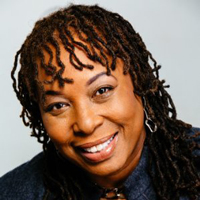 Lorette Farris – CEO, iBOSS, Inc.