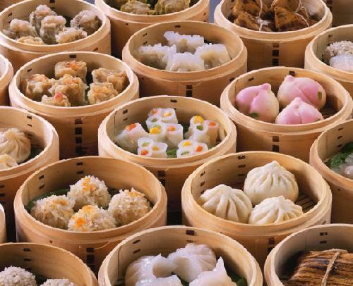 May May Chinese Food Ny