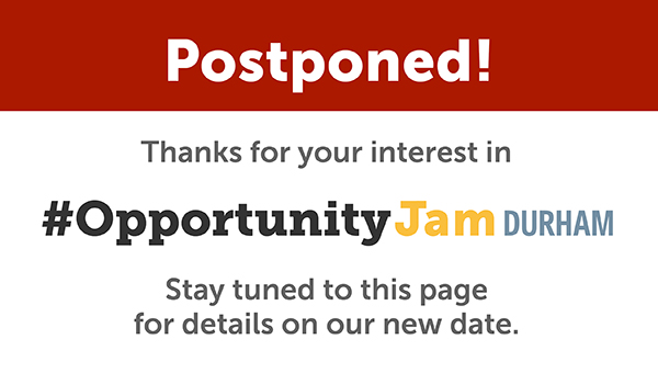 image showing event has been postponed
