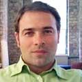 Patrick Robinson portrait