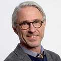 Roger Keil portrait