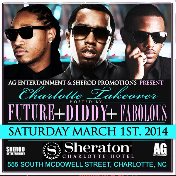 CIAA loss a game changer for Charlotte event bids ...