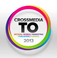 CrossmediaTO 2013