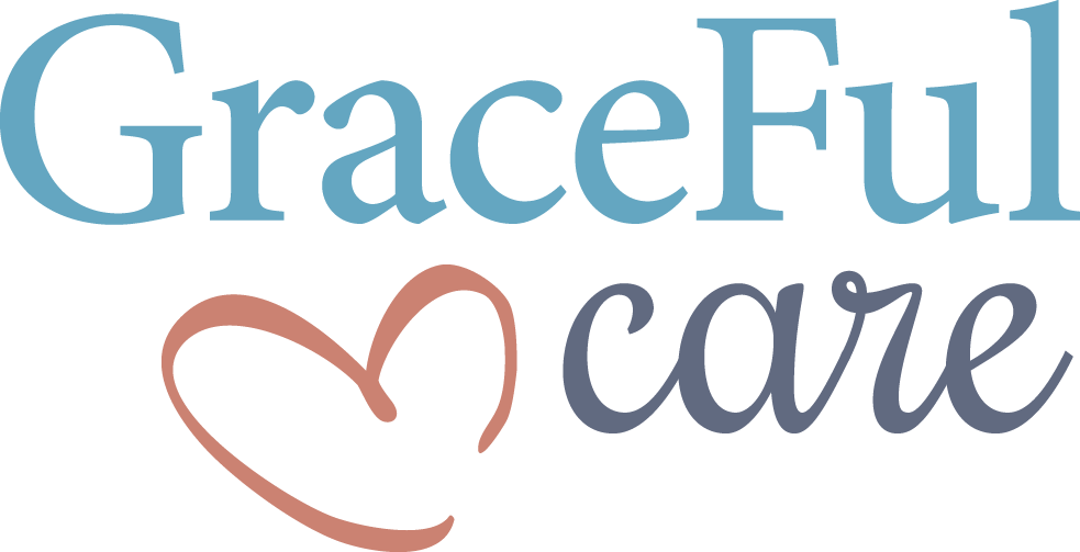 logo graceful care