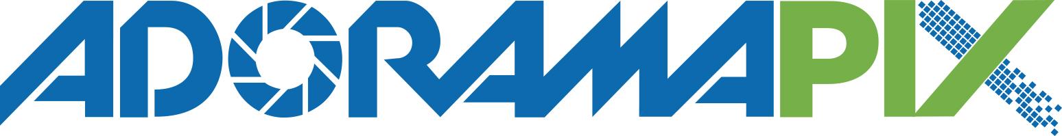 AdoramaPix Logo