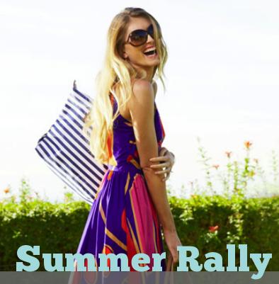 Summer Rally