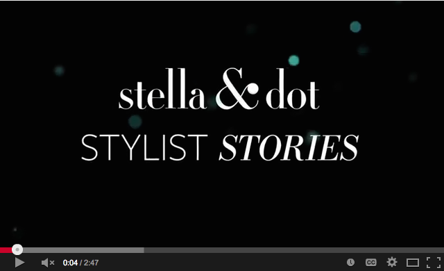 Stylist Success Stories