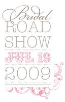 Bridal Road Show presented by Wedding Soiree