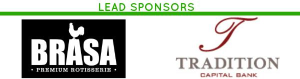 Lead Sponsor Logos