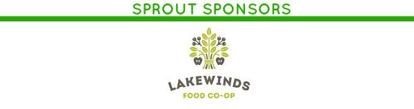 Sprout Sponsor Logos