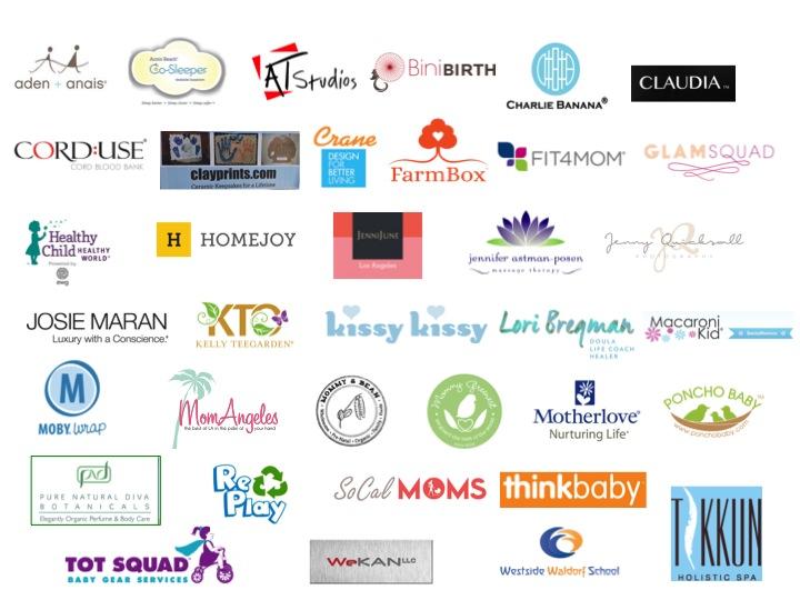 2015 vendor logos