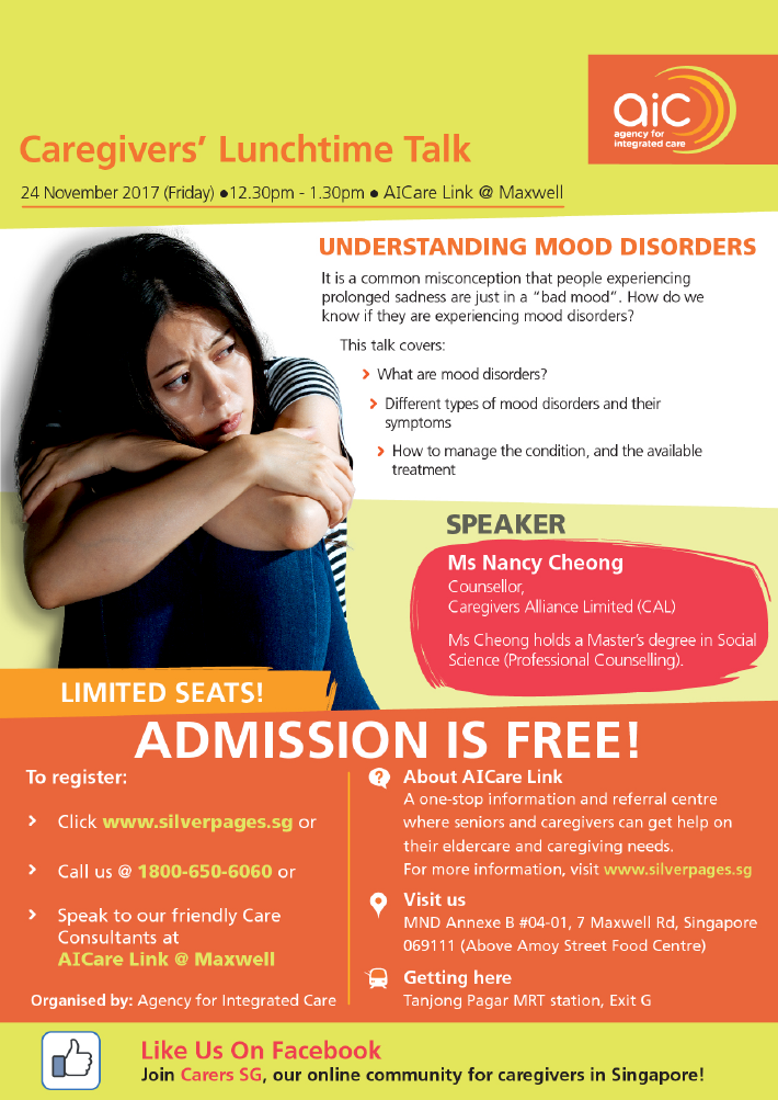 24 NOV 17 ENGLISH  UNDERSTANDING MOOD DISORDERS