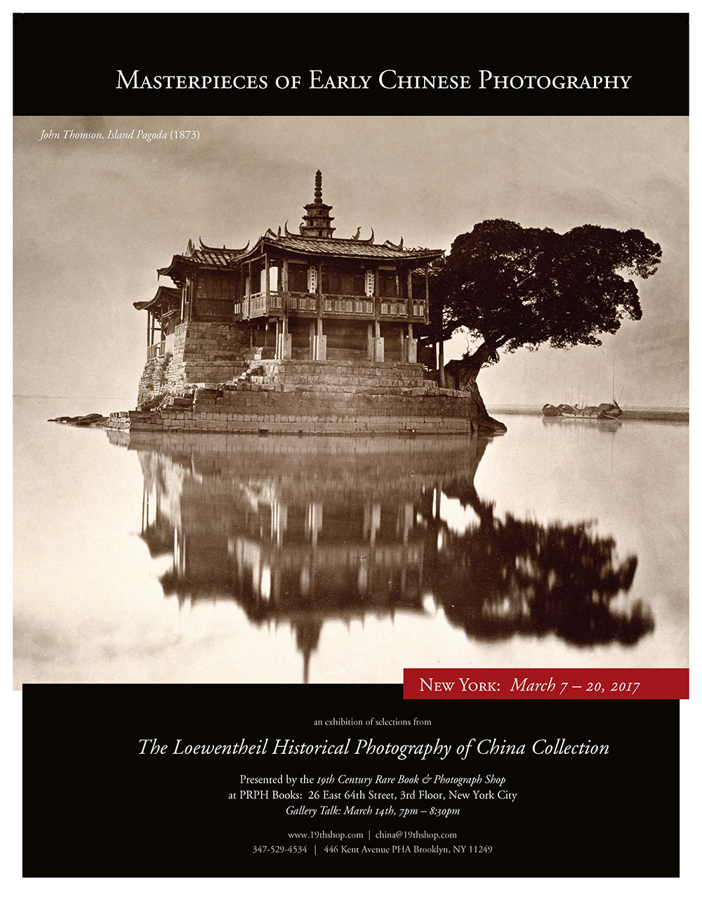 Masterpieces of Early Chinese Photography