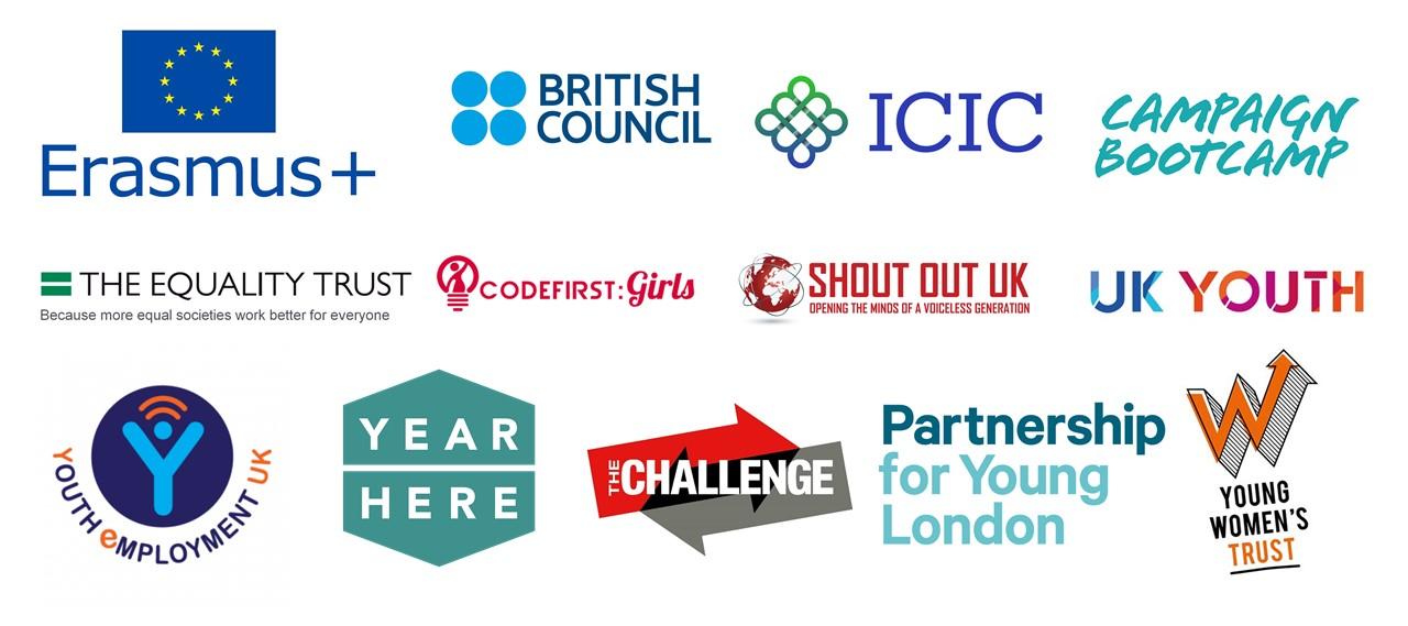 Our MILLENNIFEST London partners