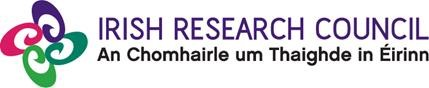 Irish Research Council Logo