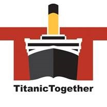 Titanic Together Logo