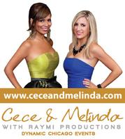 Cece & Melinda with Raymi Productions