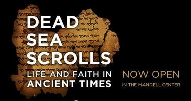 Dead Sea Scrolls Tour - Bus trip