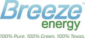 Breeze Energy Logo