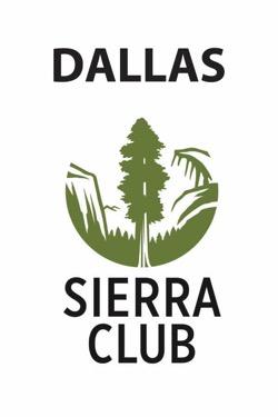 Dallas Sierra Club logo