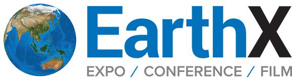 EarthX2018 logo