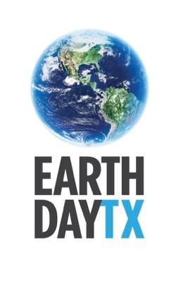 Earth Day Texas logo