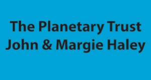 The Planetary Trust