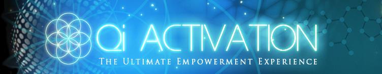 Qi Activation