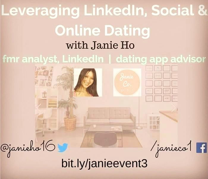 LinkedIn Expert | LinkedIn Speaker | Social Media Expert in NYC | Online Dating Expert