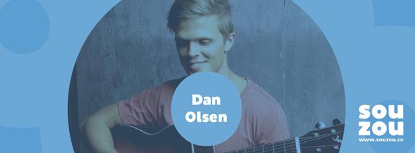 Dan Olsen #SouzouNights