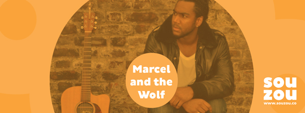 Marcel and the Wolf #SouzouNights