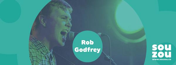 Rob Godfrey #SouzouNights
