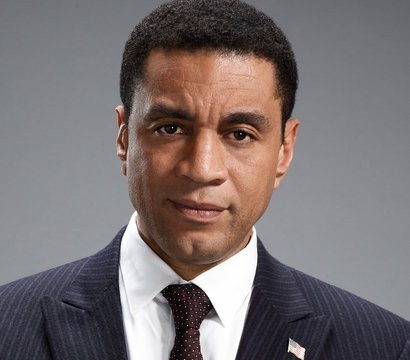 Harry Lennix earned a  million dollar salary - leaving the net worth at 4 million in 2018