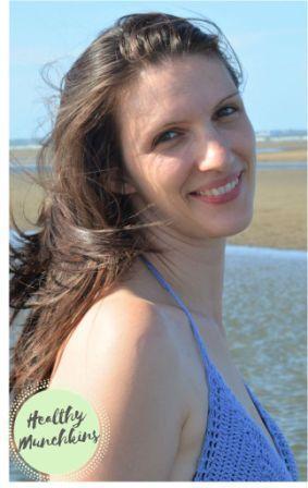 Alison Bartolo - Healthy Munchkins