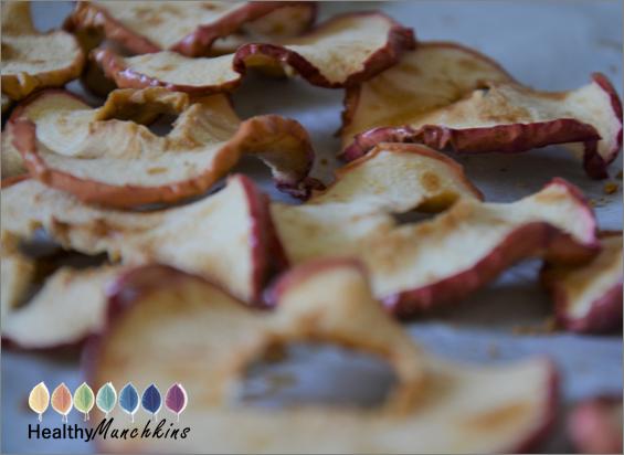 Healthy Munchkins doTERRA food recipes