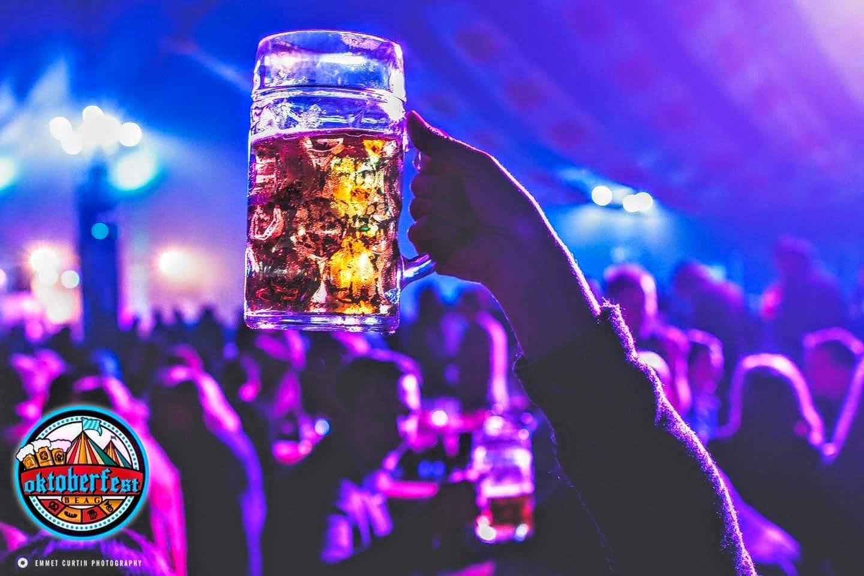Beer Festival Tralee