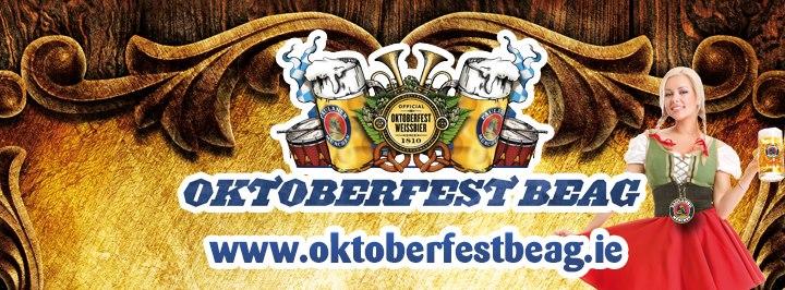 Oktoberfest cork