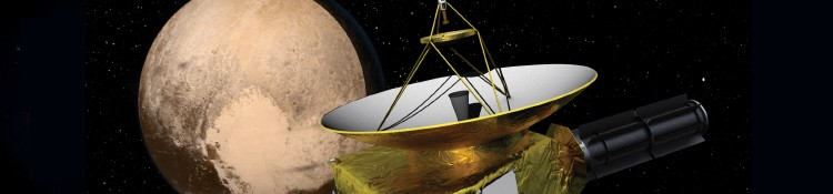 New Horizons and Pluto