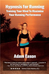 Hypnosis book written by Adam Eason