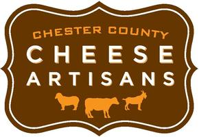 Chester County Cheese Artisan Cheese Tasting at Wyebrook Far...