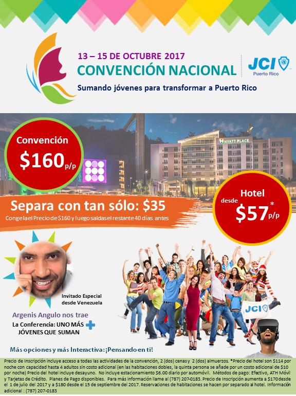 Convencion Nacional