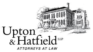Upton and Hatfield logo