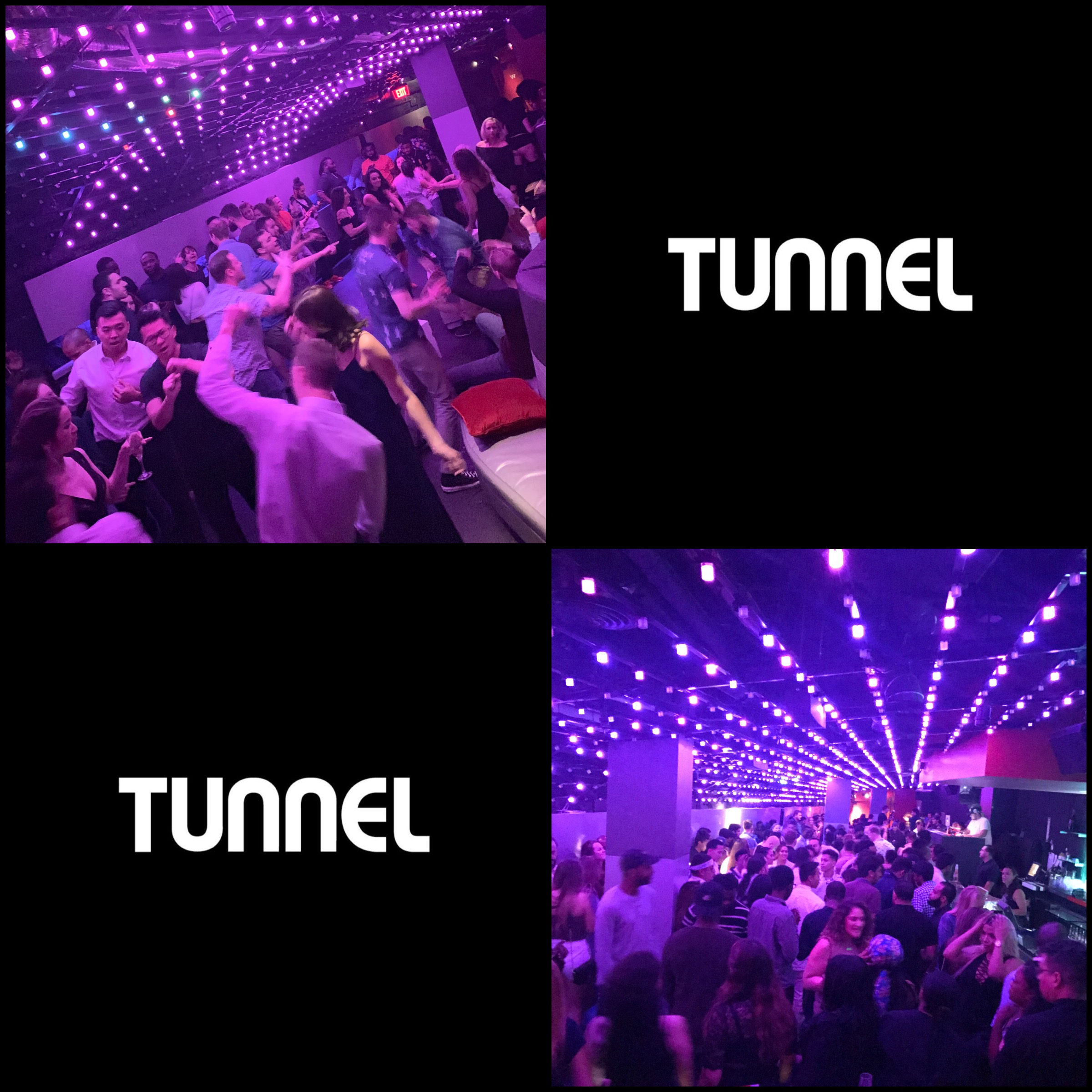 TUNNEL-STATIC