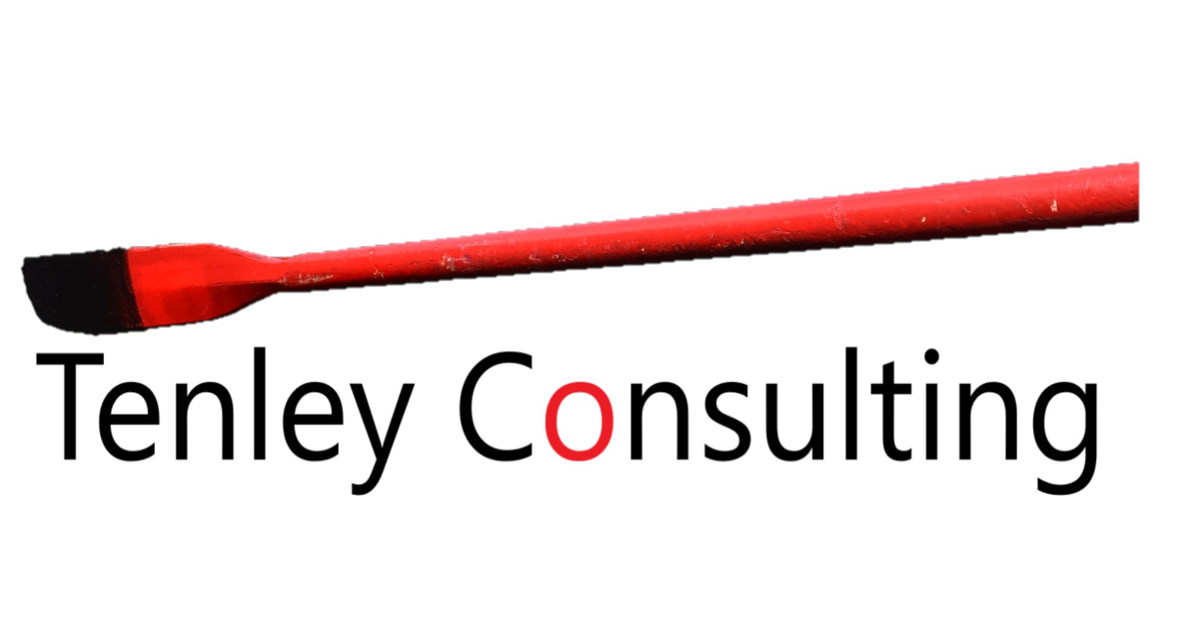 Tenley logo