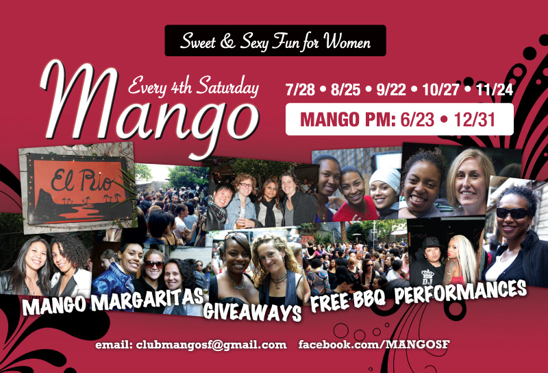 mango flyer