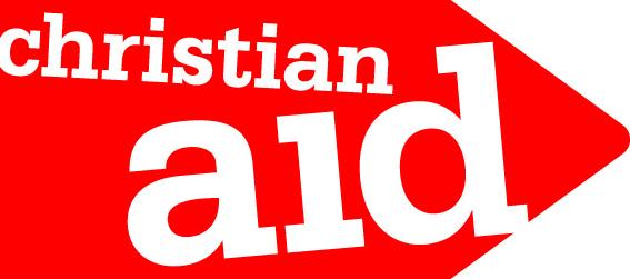 Christian aid Logo