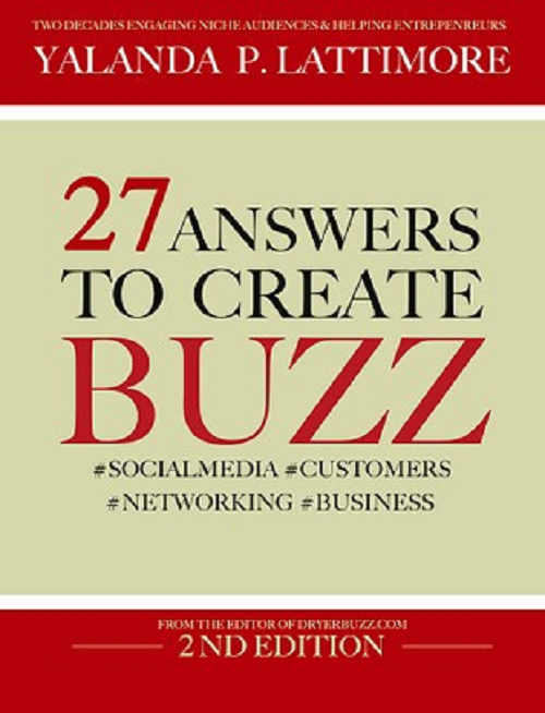 27 Answers to Create Buzz