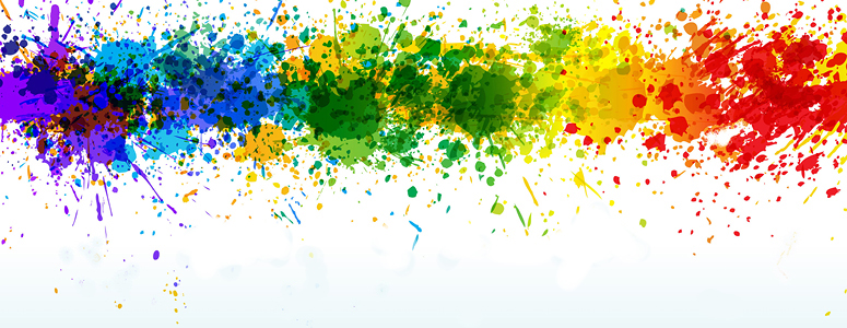 Color Design Graphic