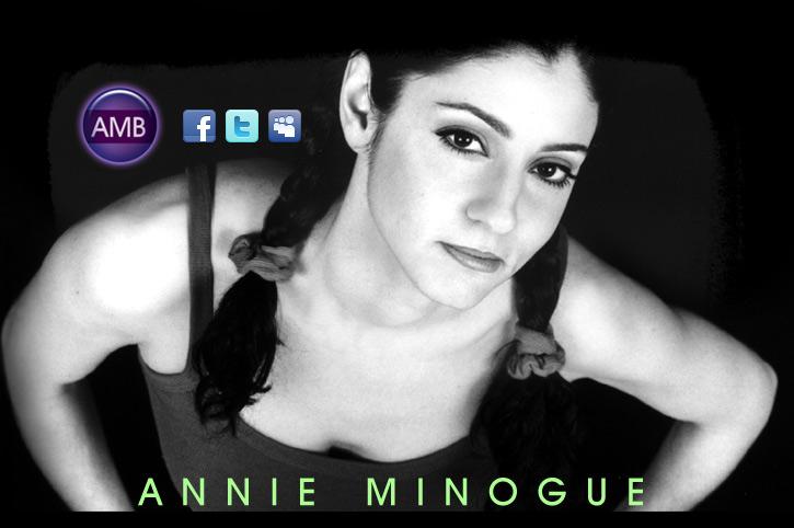 Annie Minogue