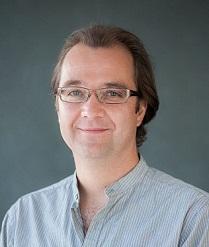 Professor Bruce Preston